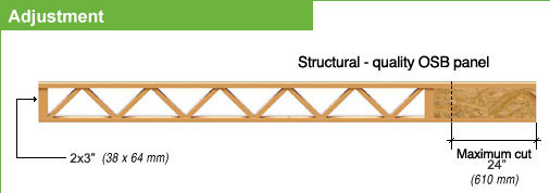 Allegheny Structural Components